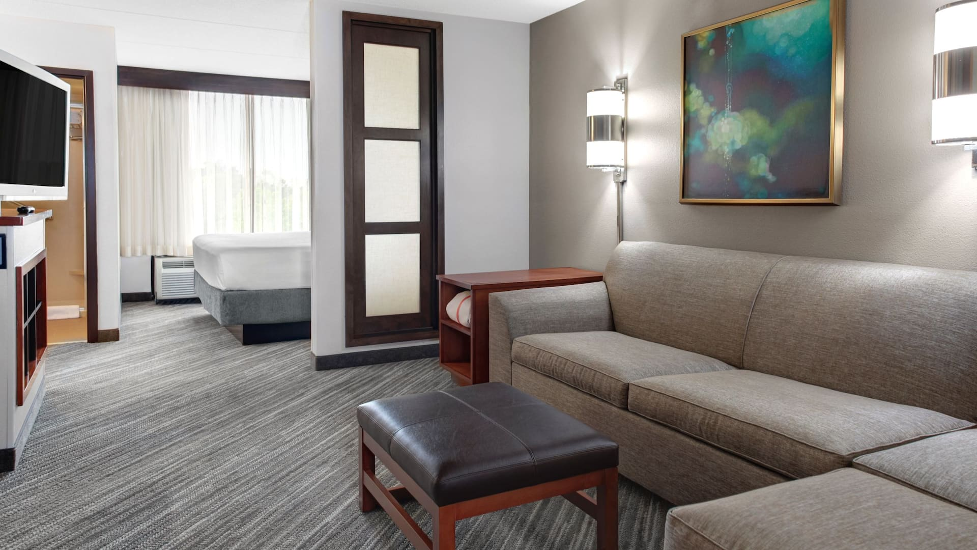 Hyatt Place Guestroom King