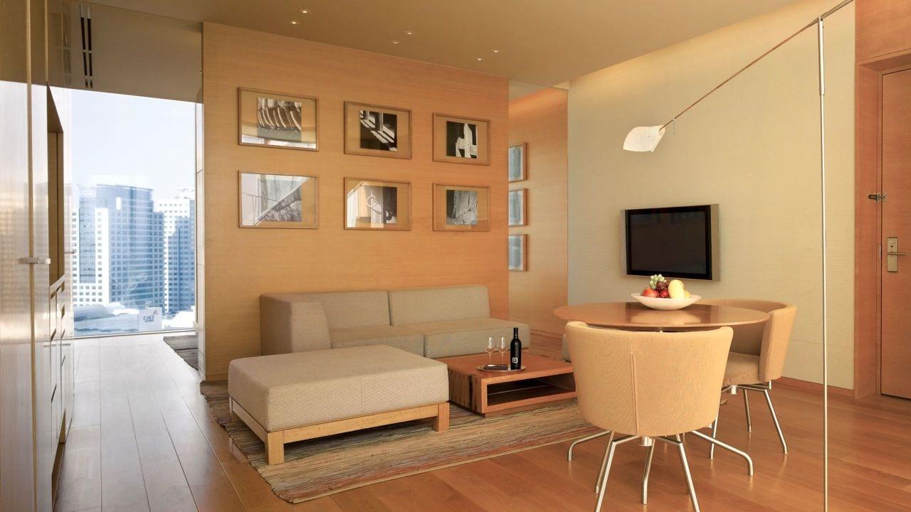 Park Hyatt Seoul - Park Suite Twin Room