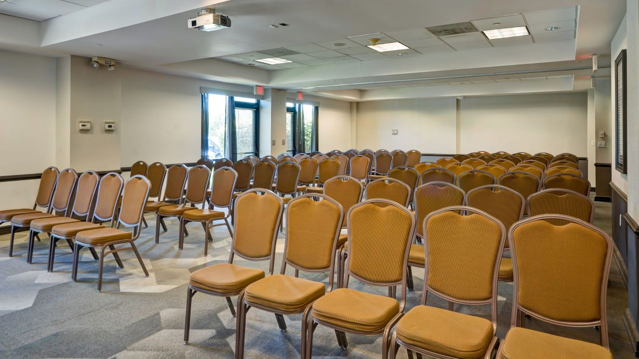 Meeting Room Theater