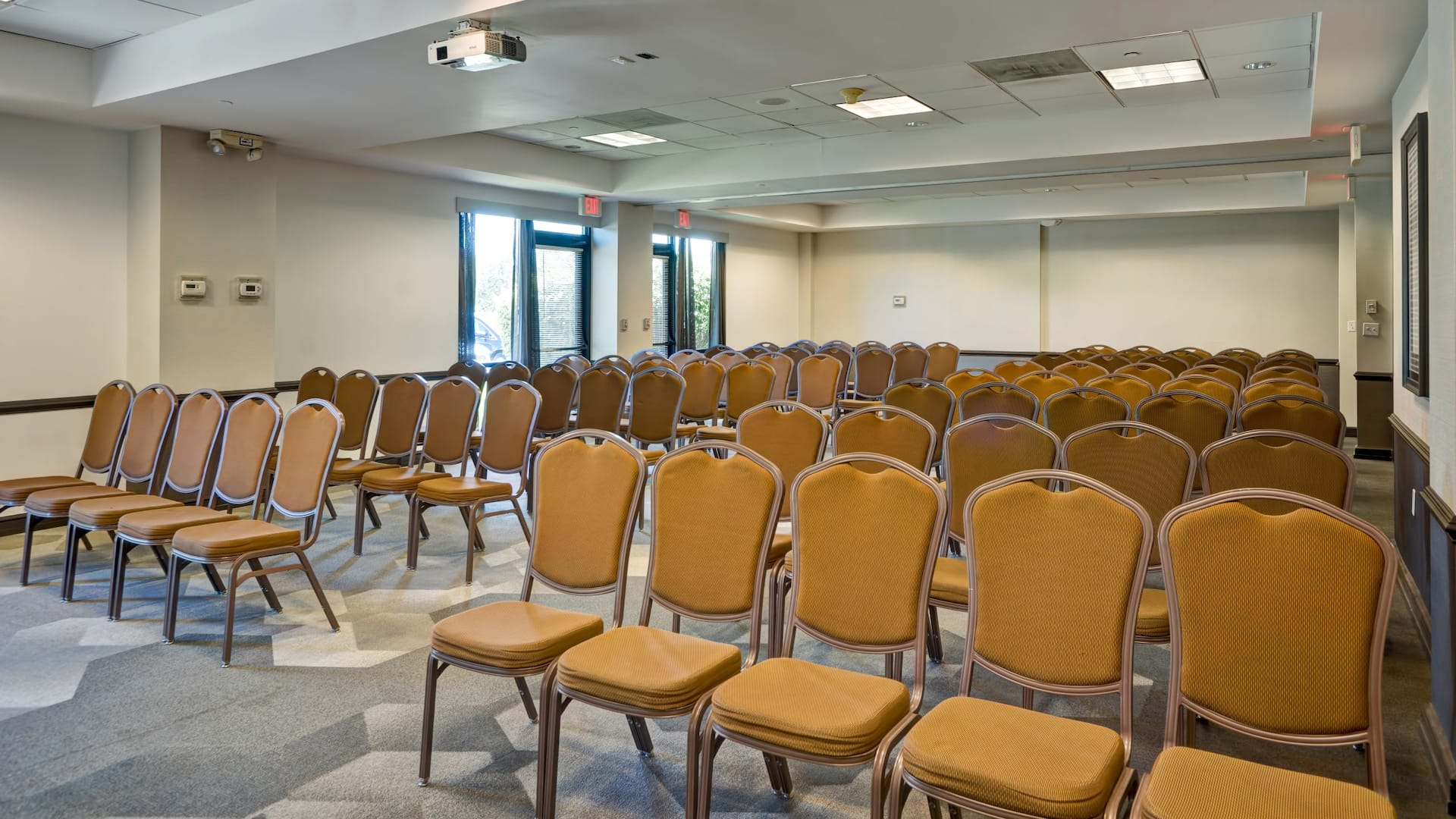 Hyatt Place Baltimore/BWI Airport Meeting Room Theatre Seating