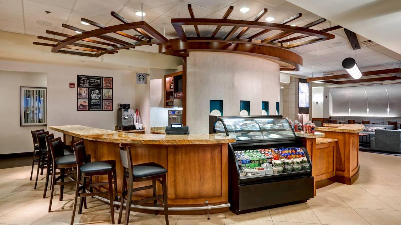 hyatt bar