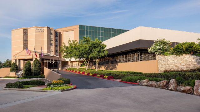 Hyatt Regency Houston Intercontinental Airport