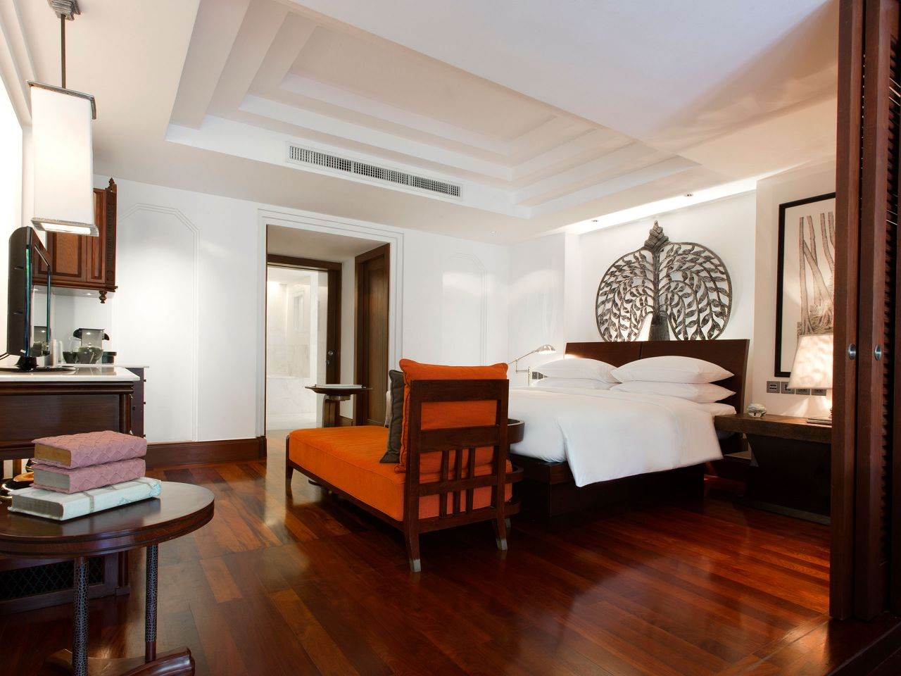 Two Bedroom Pool double suite
