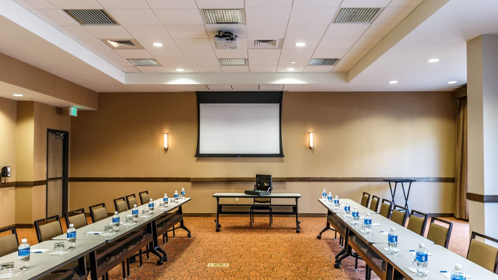 Hyatt House Denver Meeting room