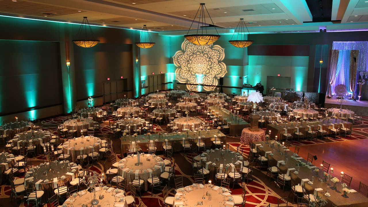 Hyatt Regency Columbus Special Events