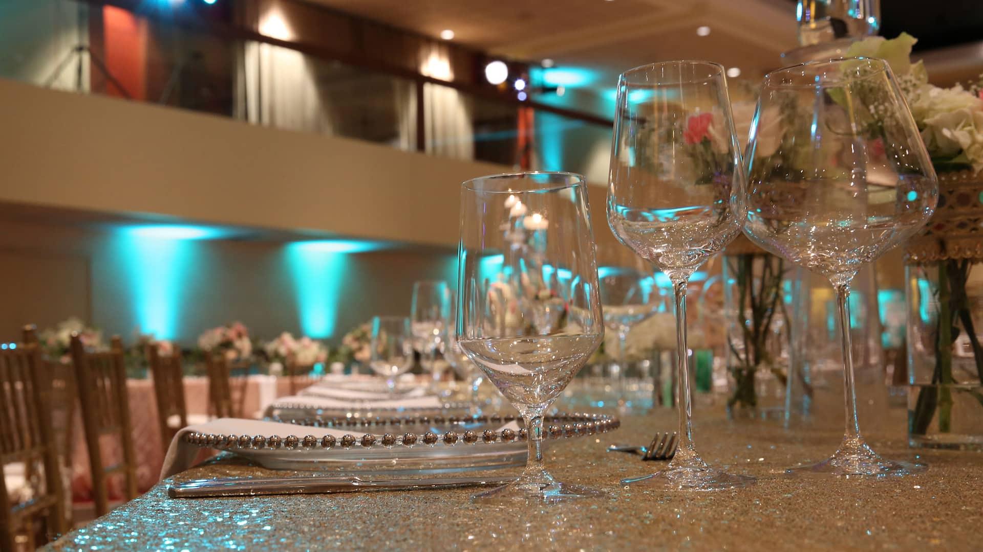 Downtown Columbus Wedding Venue