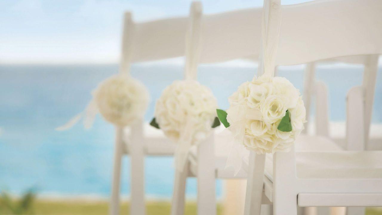 Wedding Sky Gazebo