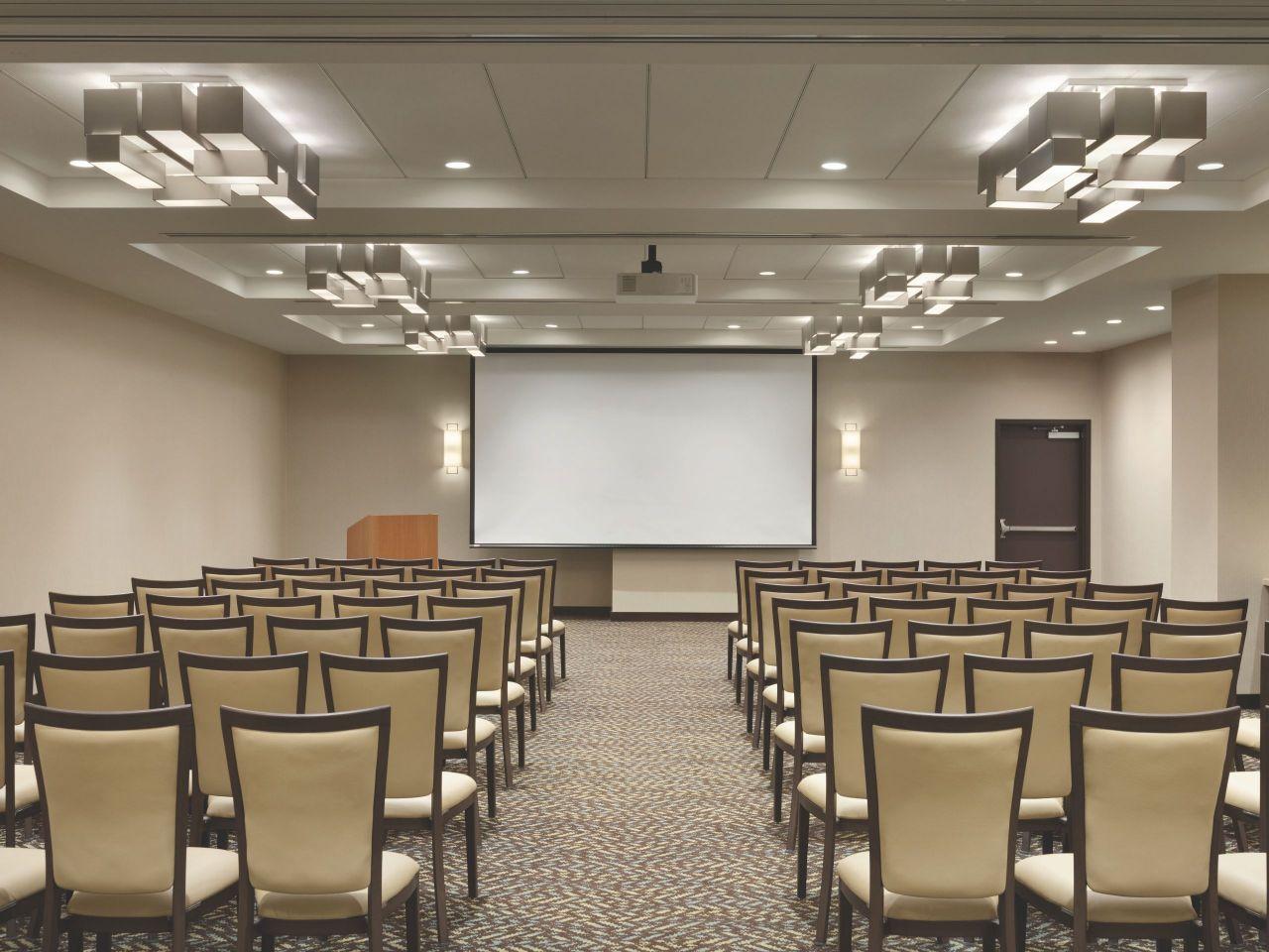 Hotel Meeting Venue Hyatt Place Washington DC / Georgetown / West End
