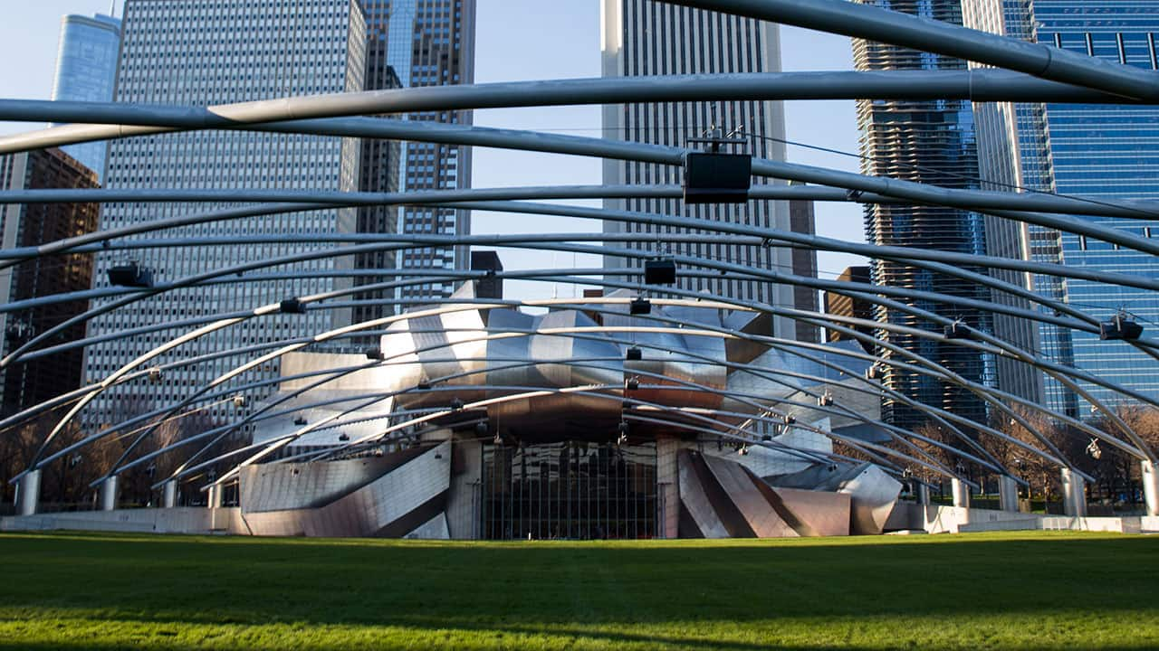 Millenium Park, Chicago | Hyatt Place Chicago - Medical / University District