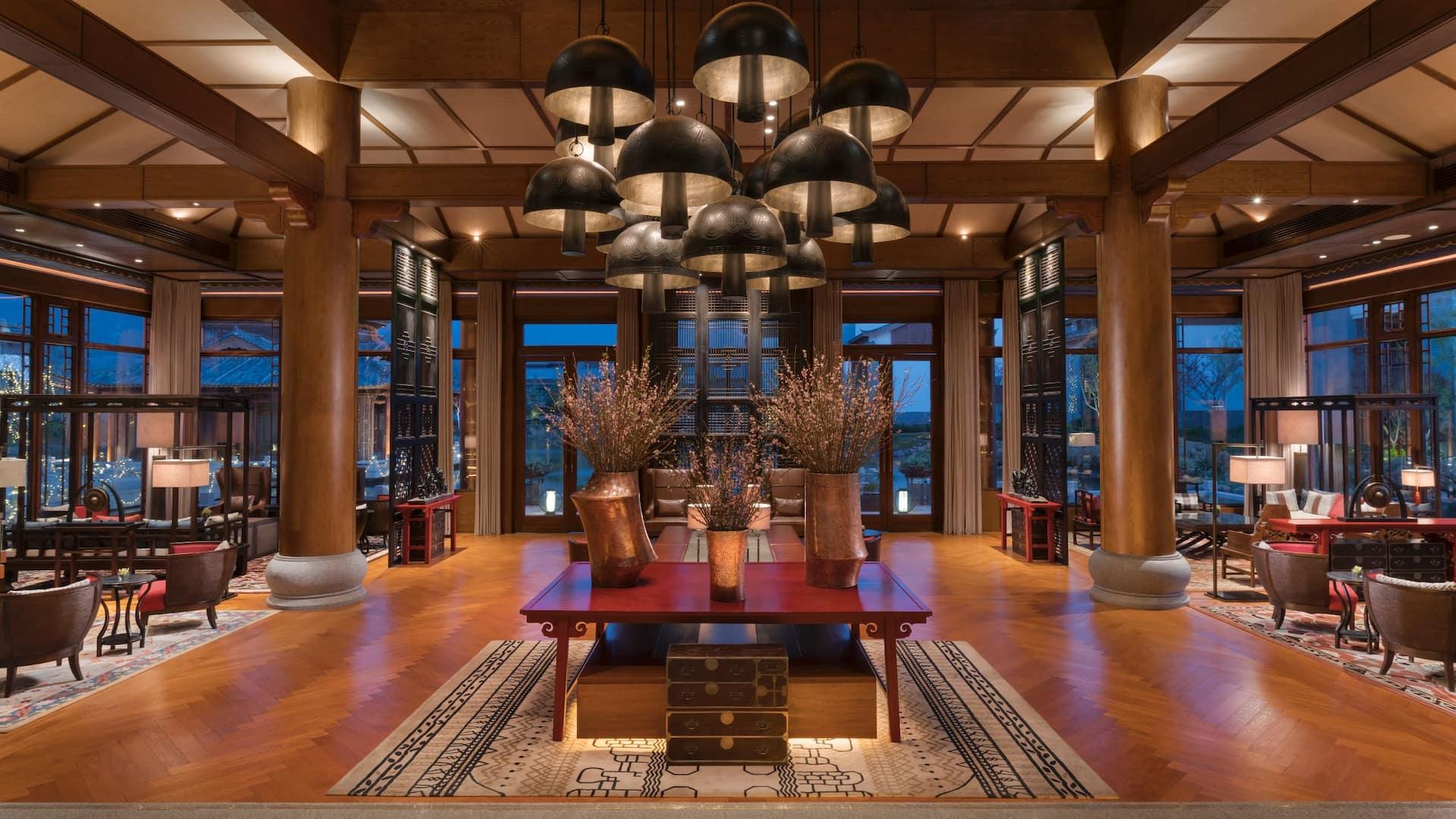 Jinmao Hotel Lijiang Offers