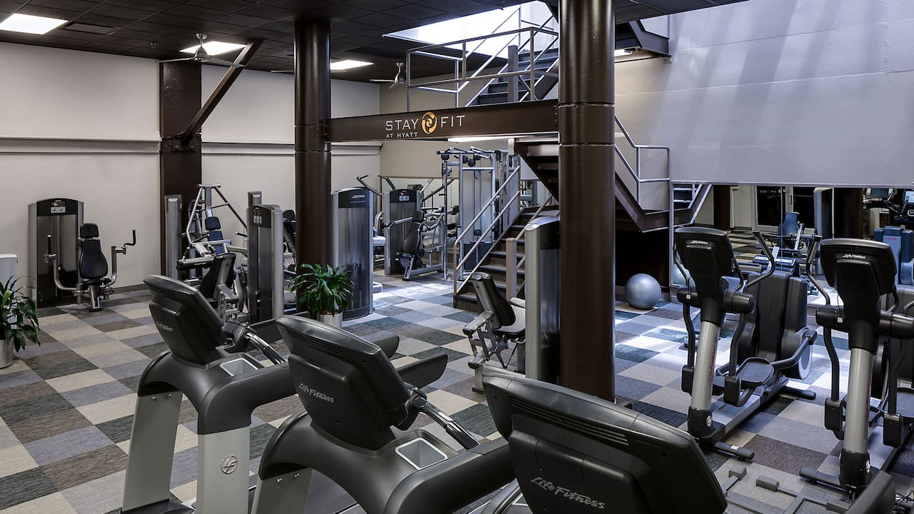 Stayfit Gym