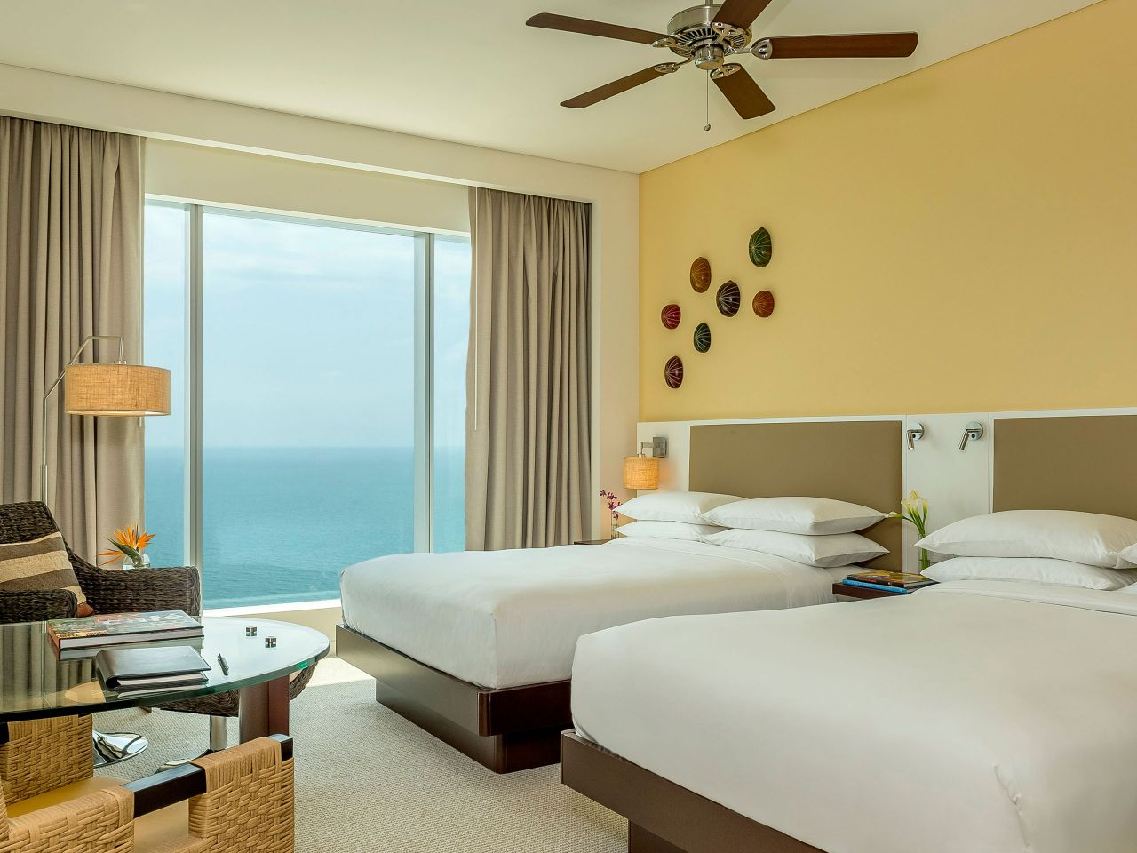 Double Room Ocean Front Day