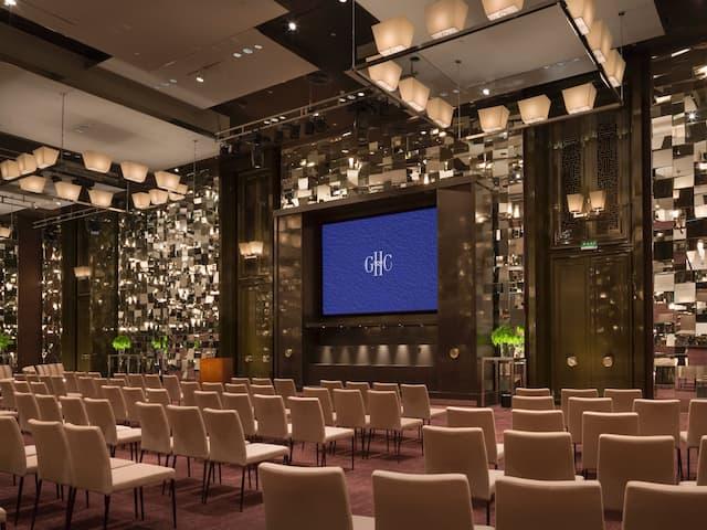 Palais Events