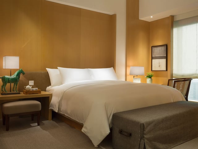 Grand Hyatt Chengdu Grand Suite King