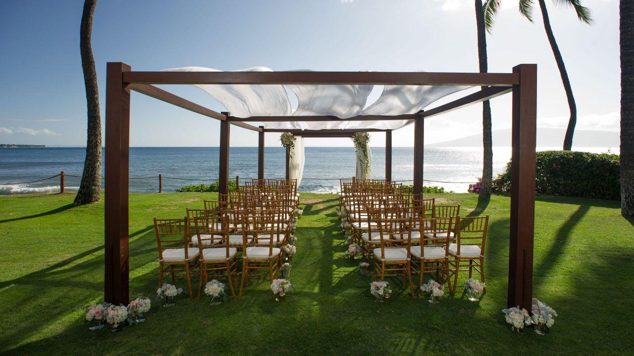 Wedding Makai Chivari