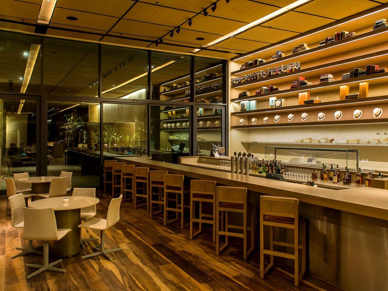 Cantô Gastrô e Lounge