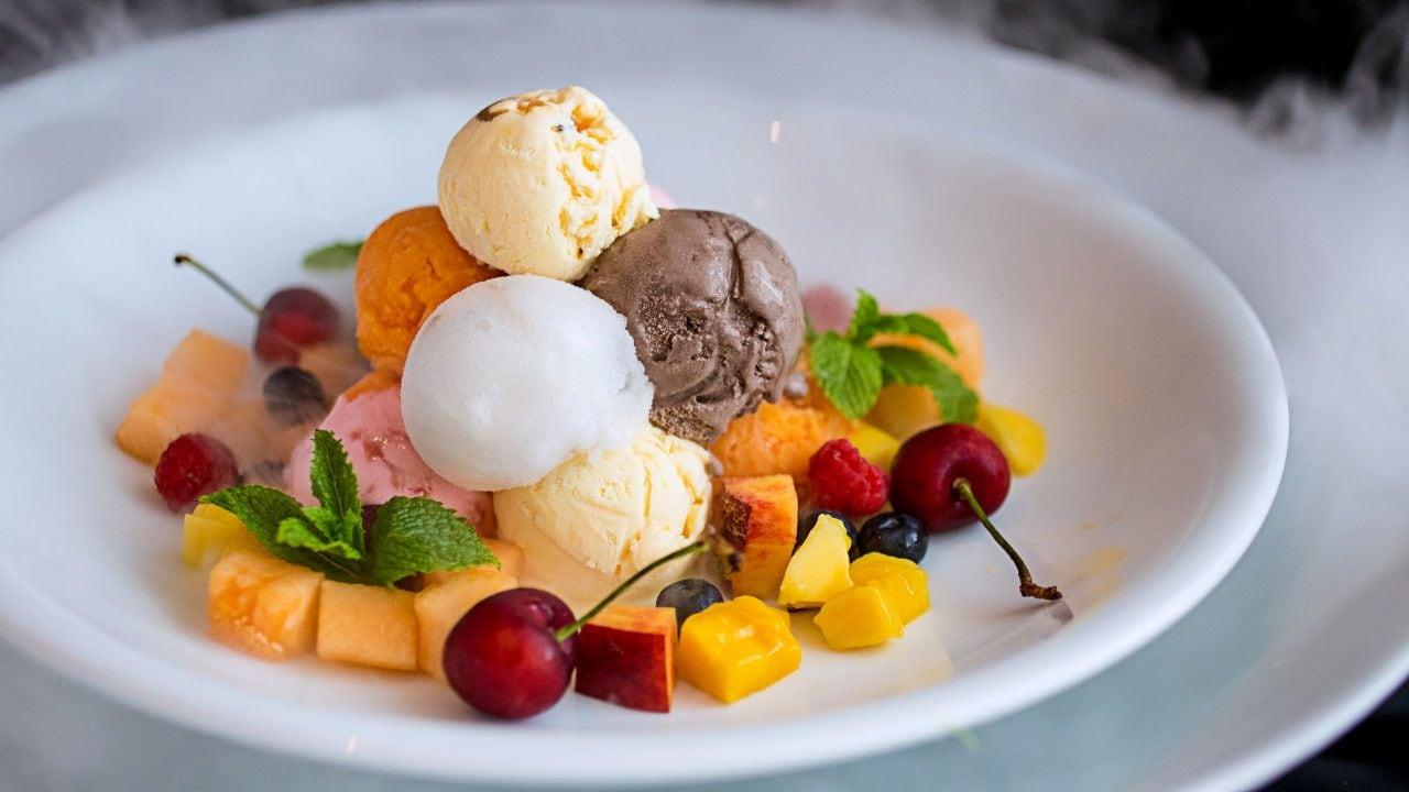 La Cucina Ice Cream
