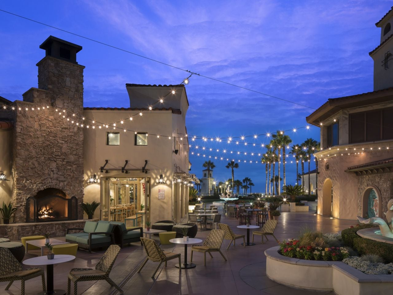 Huntington Hotel | Hyatt Regency Huntington Beach Resort and Spa