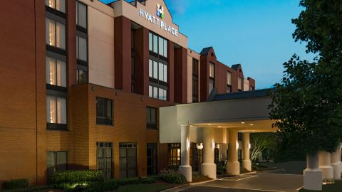 Hyatt Place Atlanta/Duluth/Johns Creek