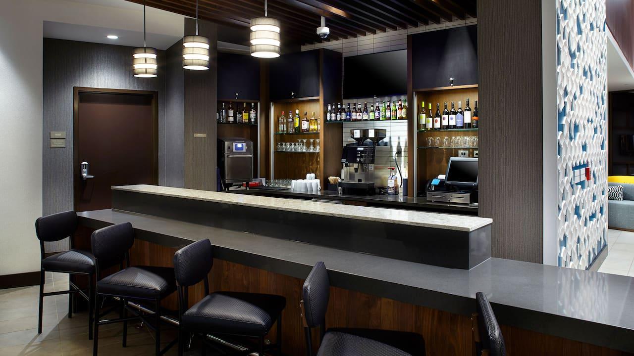 Hyatt Place Cleveland/Lyndhurst/Legacy Village Meeting Rooms