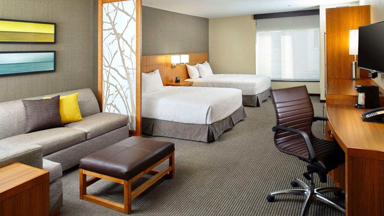 Lyndhurst Hotel L Hyatt Place Cleveland Lyndhurst Legacy