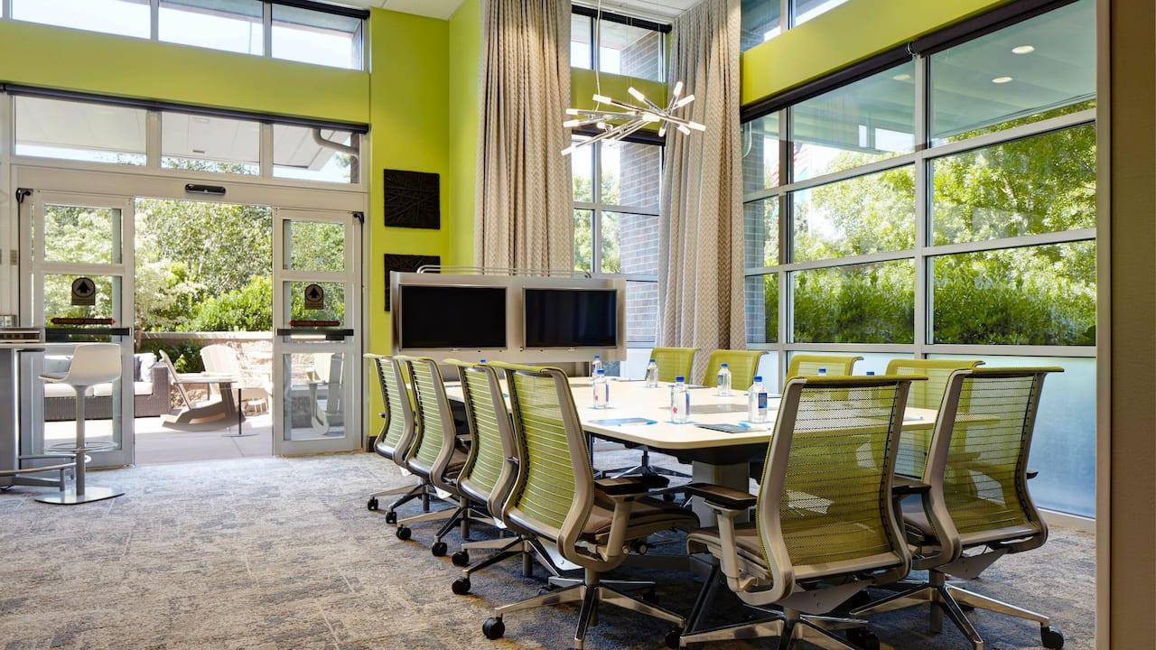 Modern Event Space in Redmond WA – Hyatt House Hotel Seattle/Redmond