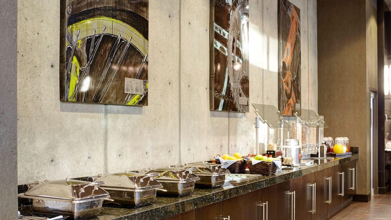 Hotel in Redmond WA with Free Breakfast – Hyatt House Seattle/Redmond