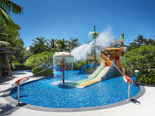 fun pool