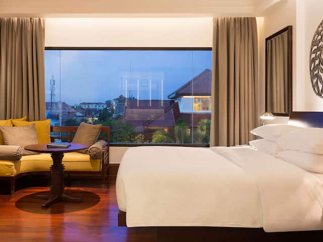 Luxury hotel in Siem Reap Park King View
