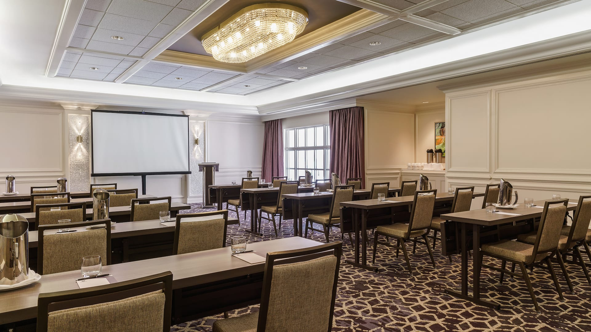 Miami Meeting Room Hyatt Regency Coral Gables