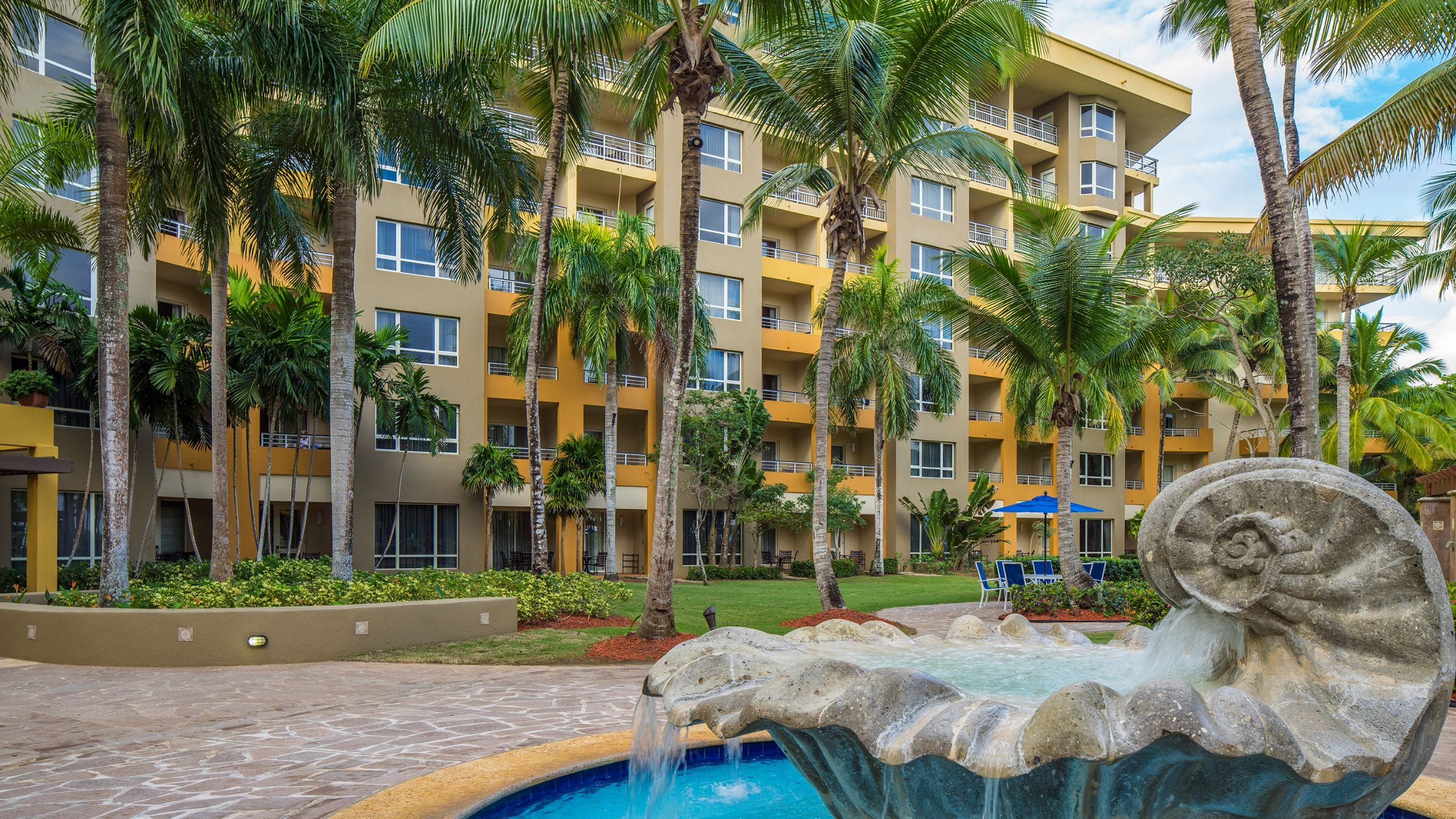 Hyatt Residence Club Dorado Hacienda