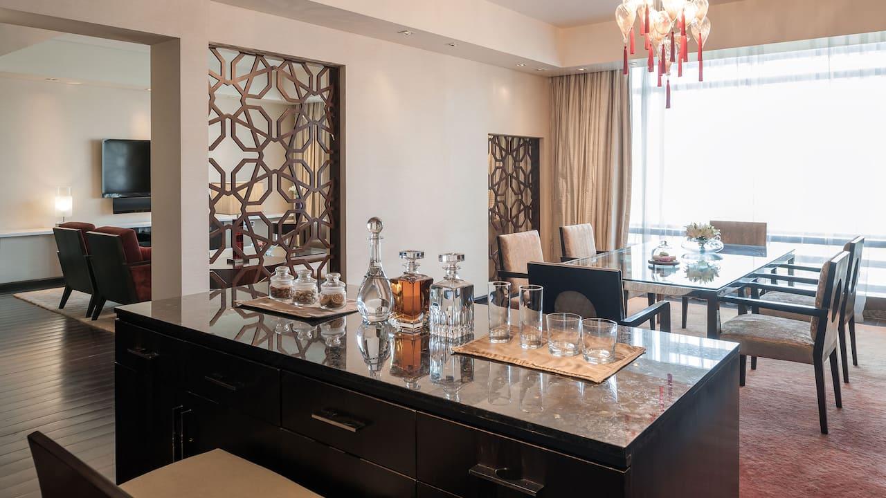 Diplomat Suite