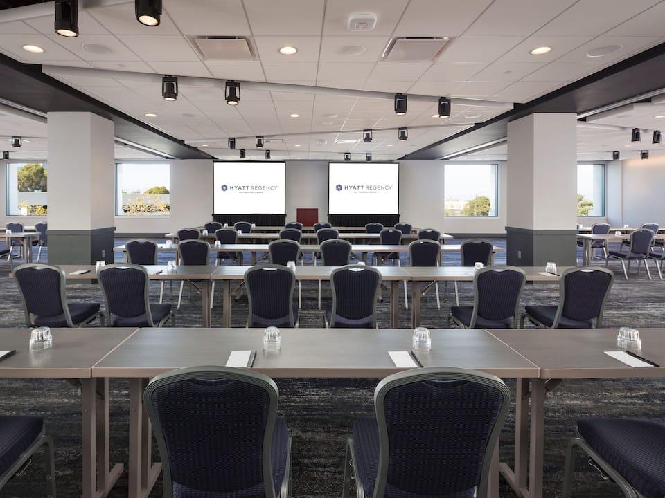 Cypress Meeting Space