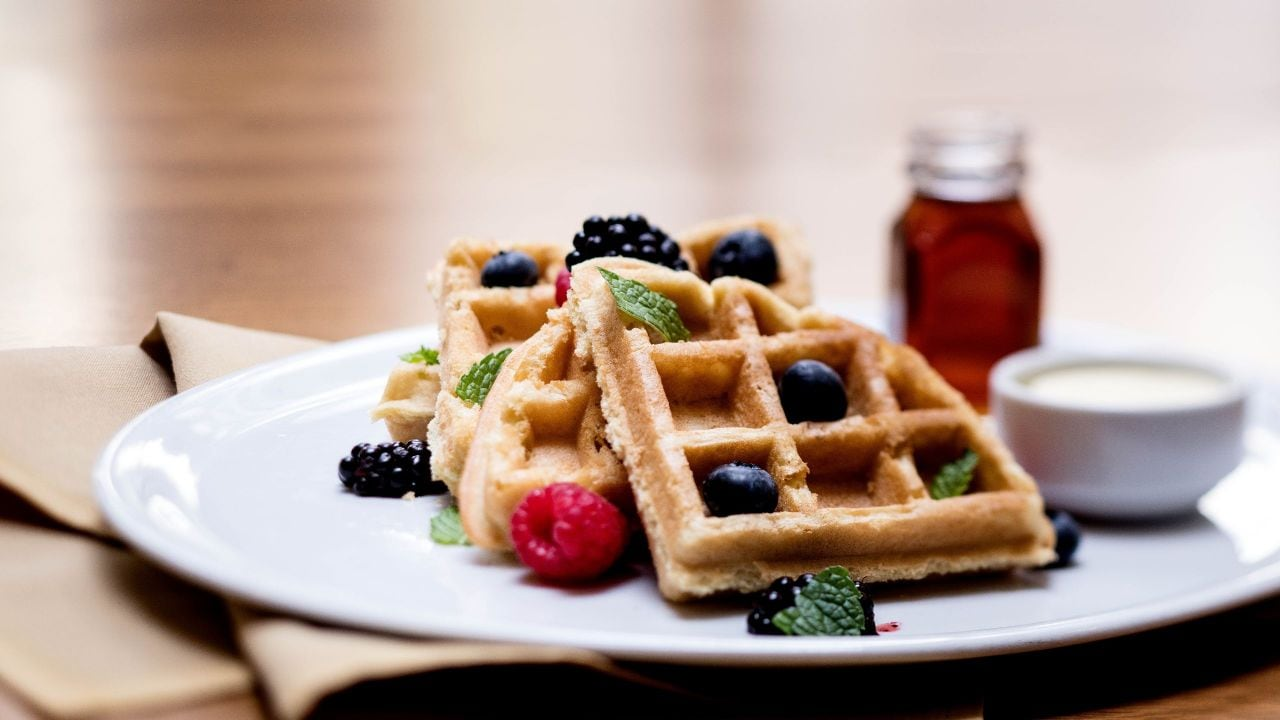Article One Waffles