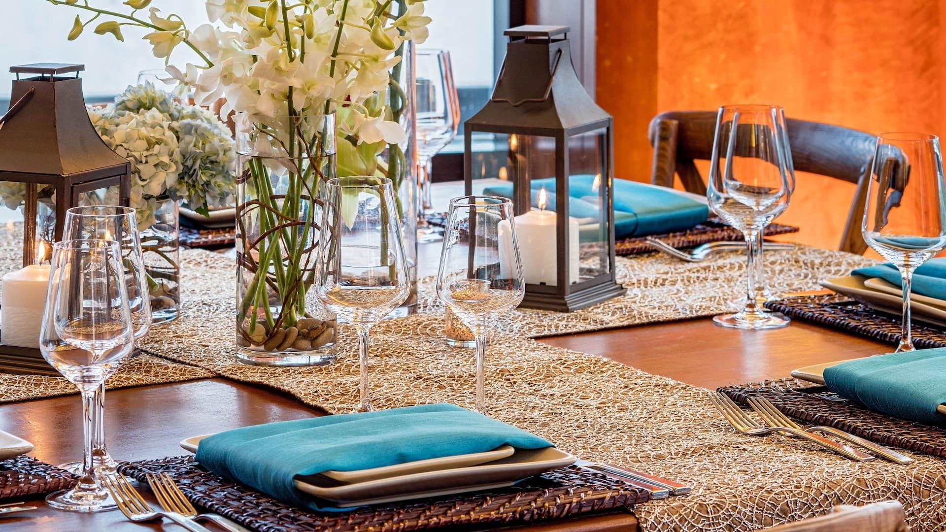 Dinner Reception Hyatt Regency Washington on Capitol Hill