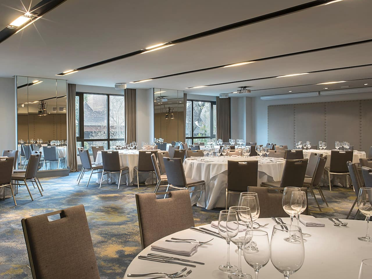 Delmira Venue Banquet Style