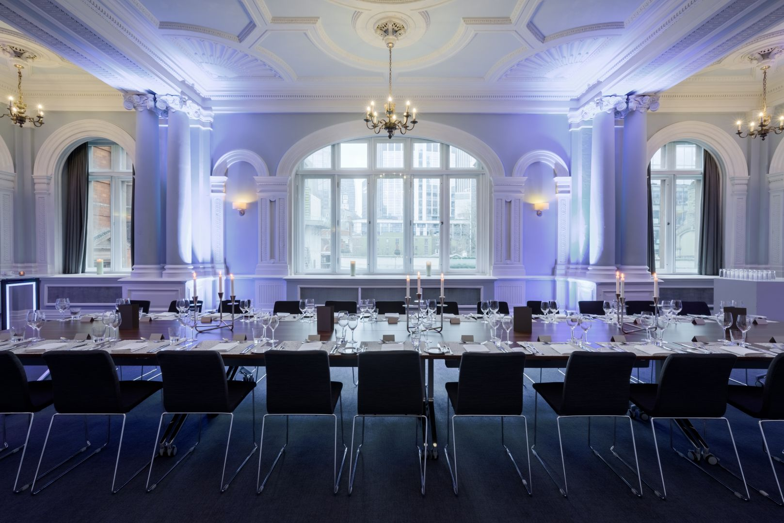 Andaz London Liverpool Street, wedding and Special Event Spaces