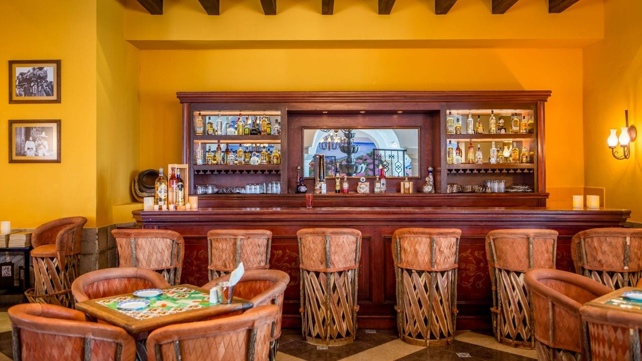 Cantina La Adelita Bar