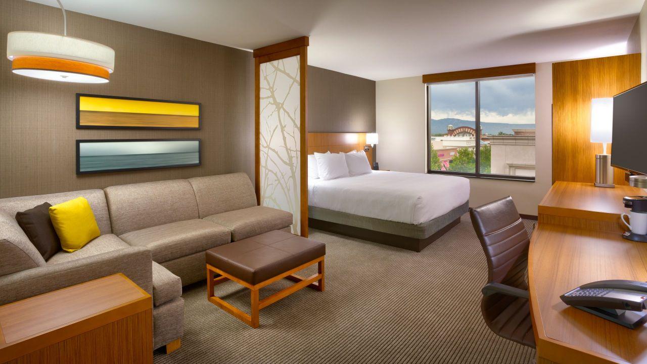 Modern Hotel In Farmington Utah Hyatt Place Salt Lake