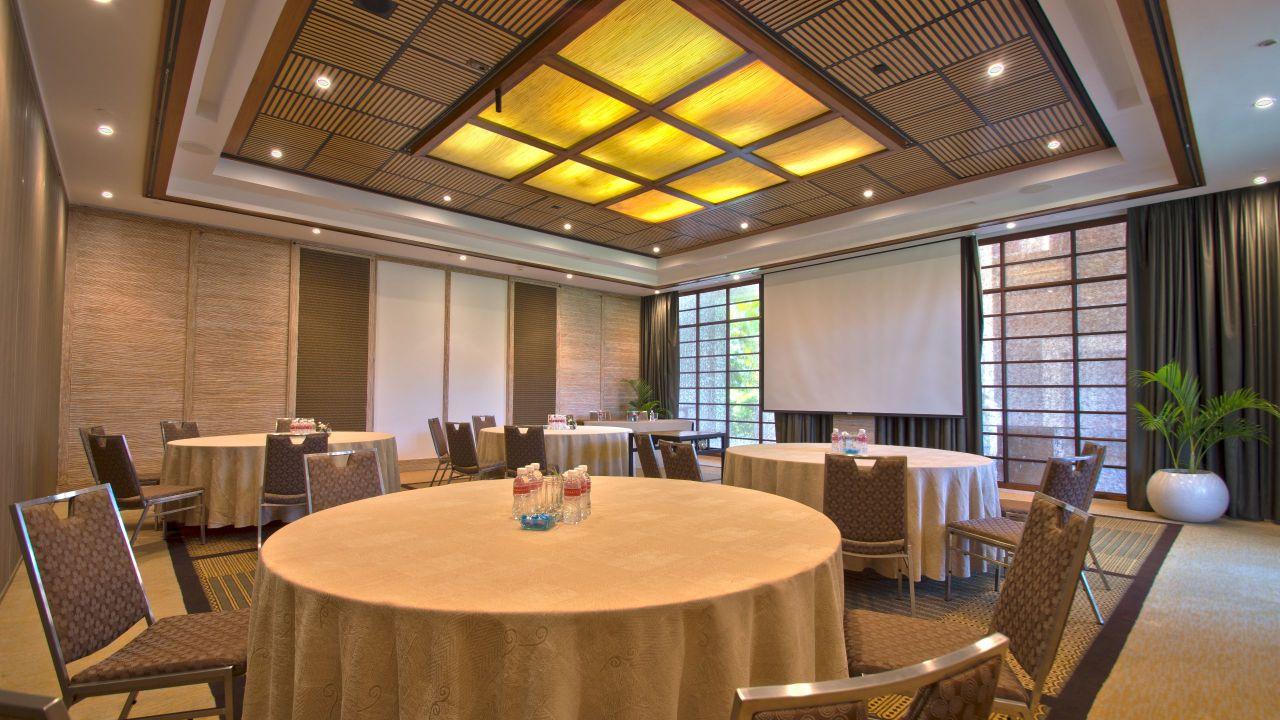 Tabanan Conference Room