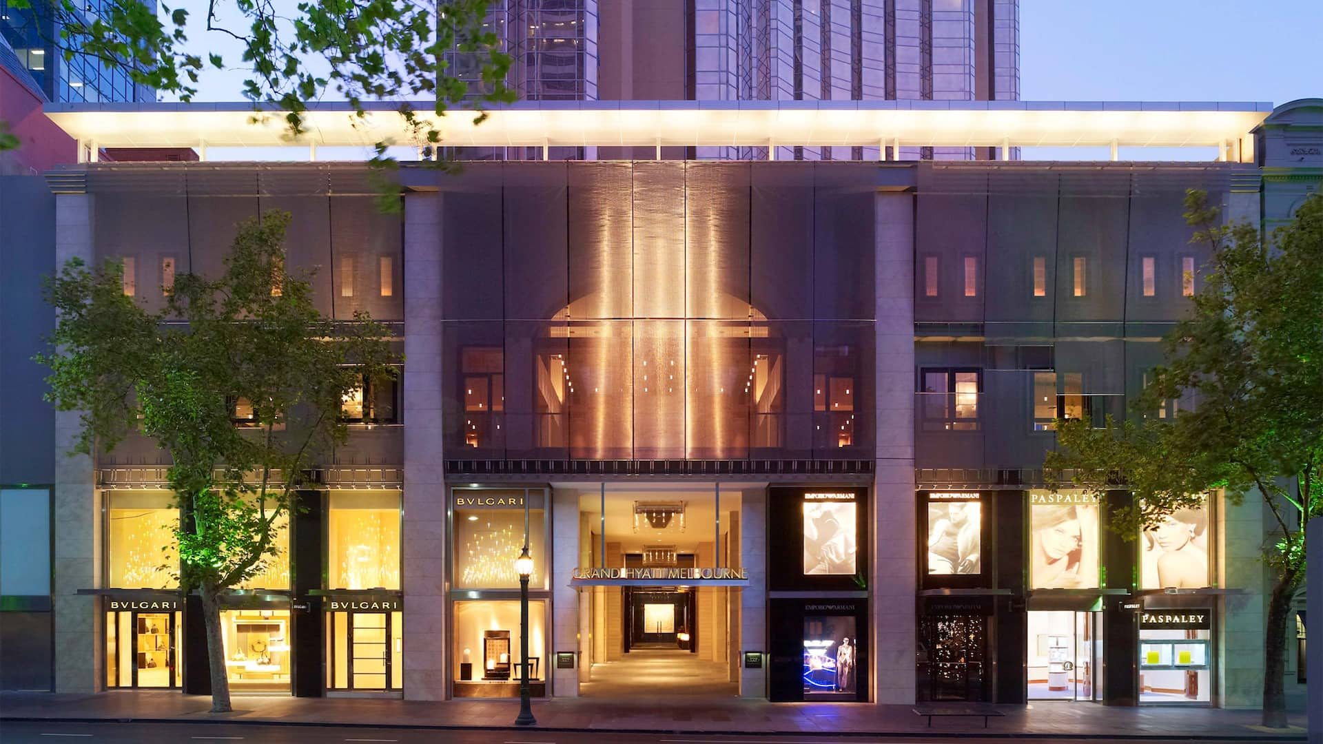 Melbourne Activities & Attractions| Grand Hyatt Melbourne