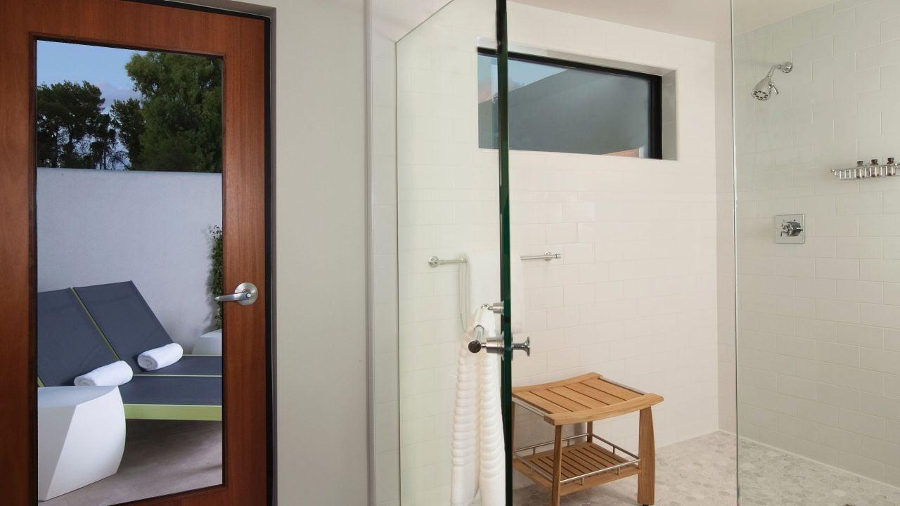 Andaz Scottsdale Shower