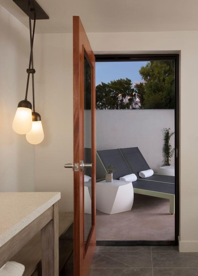 Andaz Scottsdale Bathroom