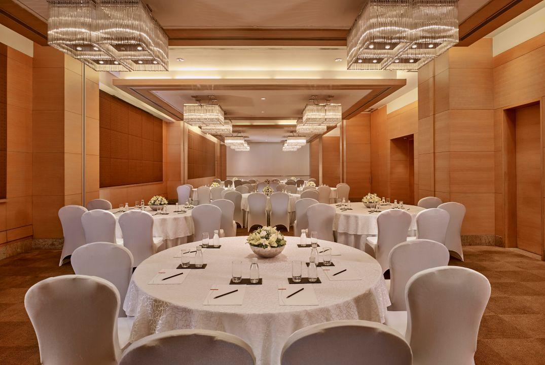 Grand Salon | Grand Hyatt Mumbai