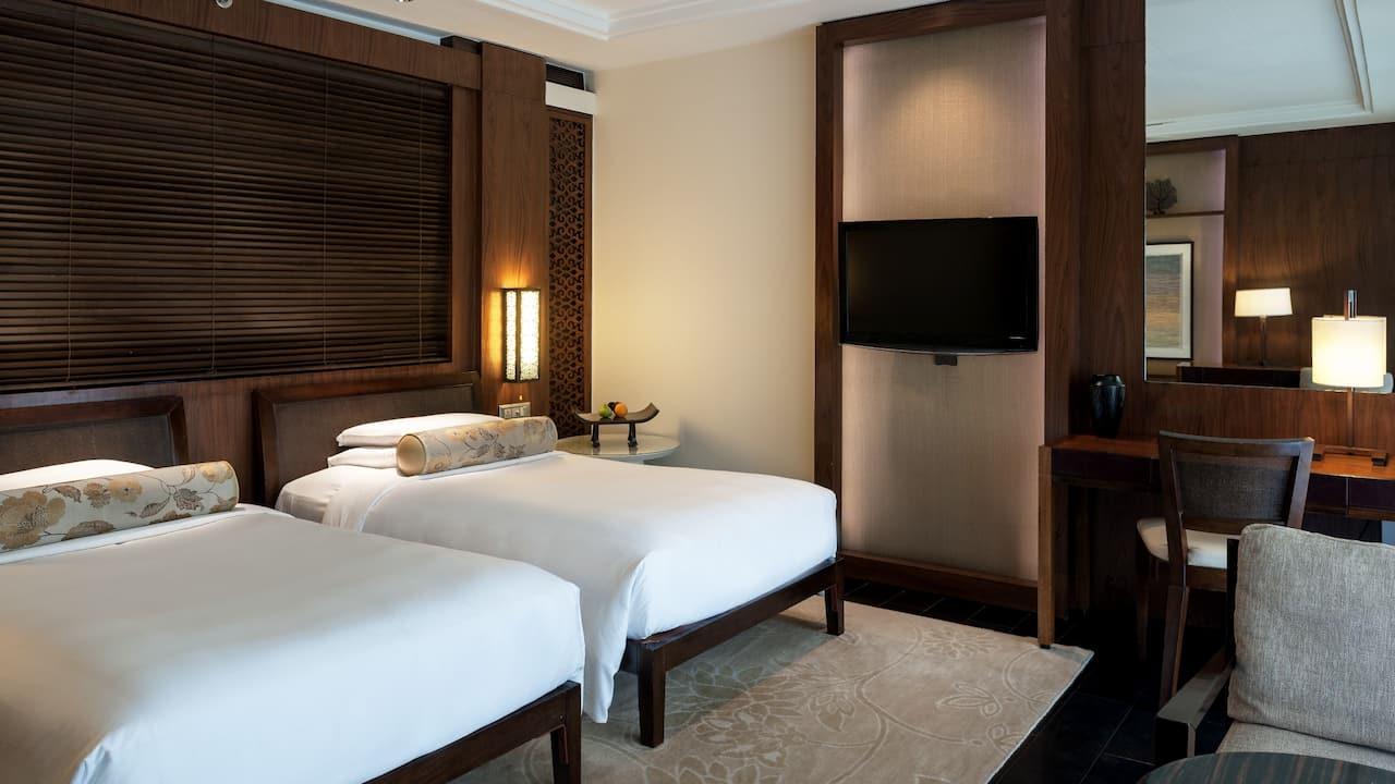 Standard Grand Twin Room