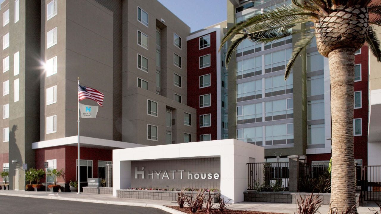 San Jose, CA Hotels – Hyatt House San Jose/Silicon Valley