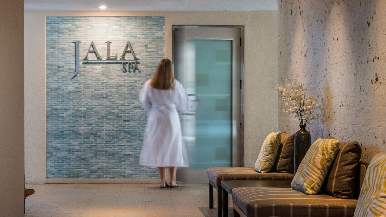 Jala Spa Key West