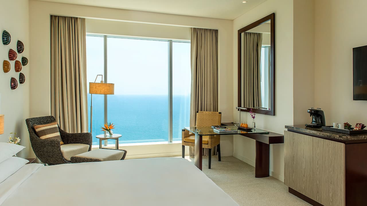 king room ocean view