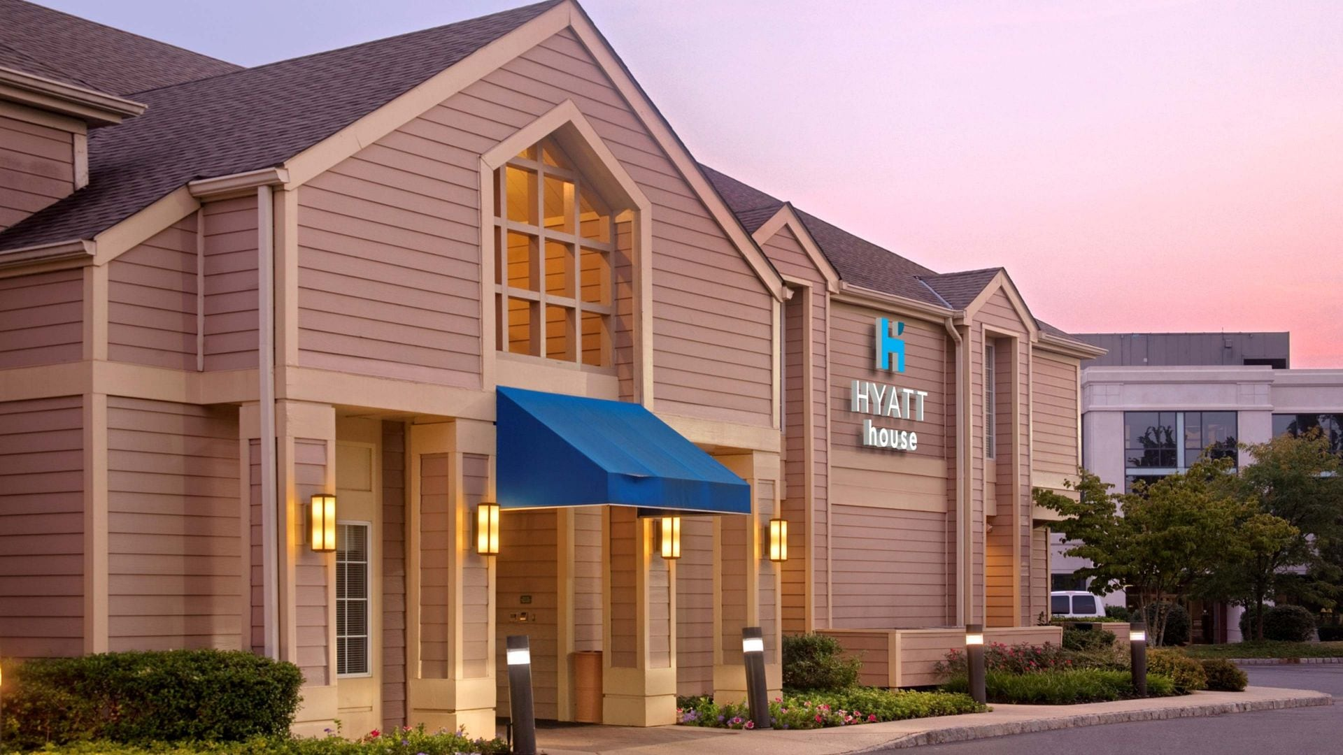 Bridgewater Hotels Hotel In Bridgewater Nj