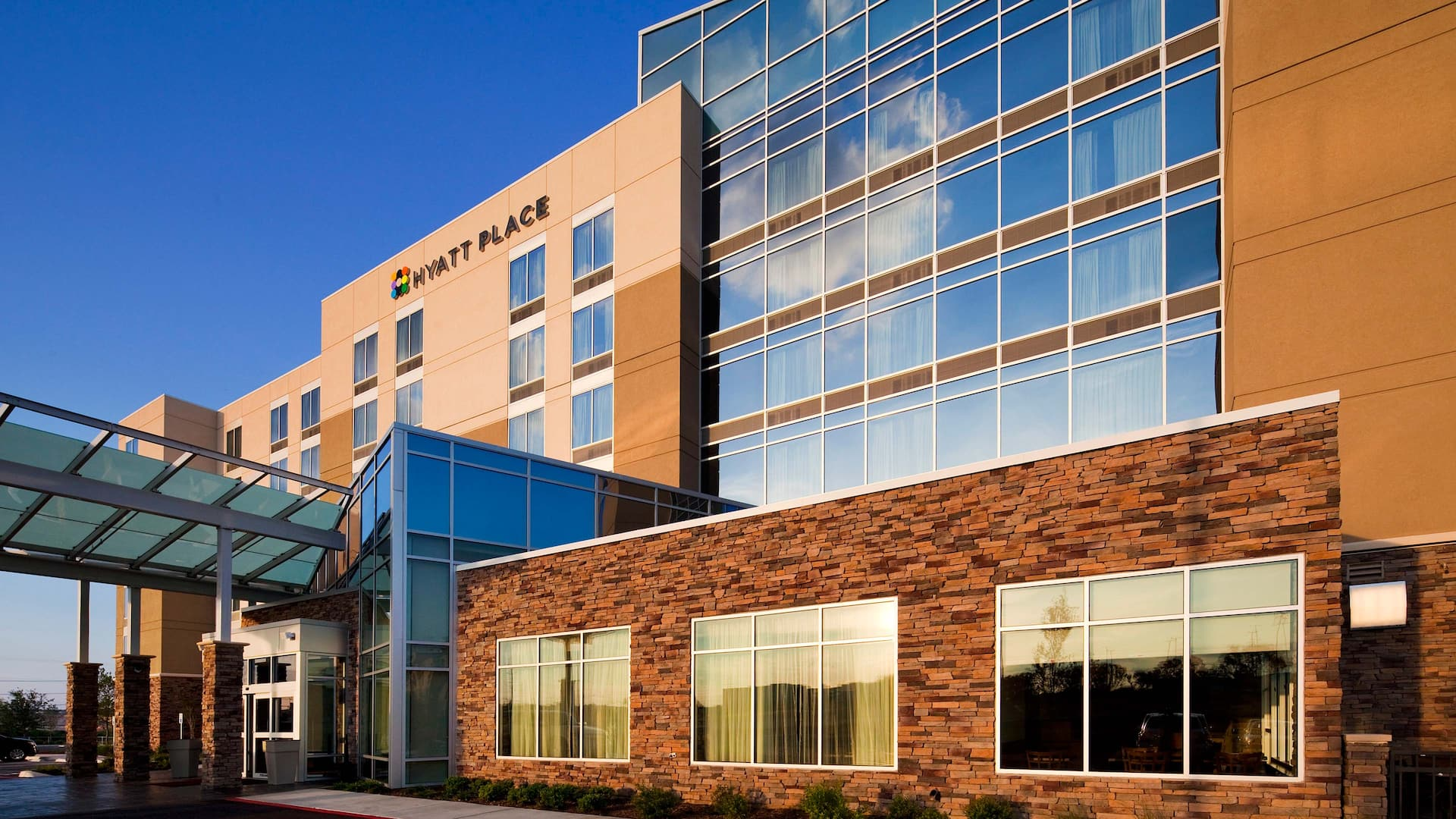 Hyatt Place San Antonio North/Stone Oak Exterior